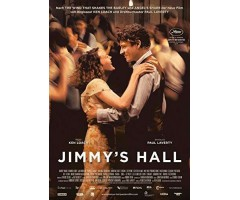 """Jimmy's Hall"""