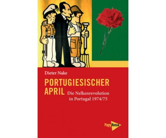 "Dieter Nake ""Portugiesischer April"