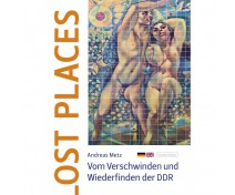 """Andreas Metz """" Ost Places """""""