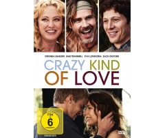 """Crazy Kind of Love"""