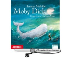 """Moby Dick"""