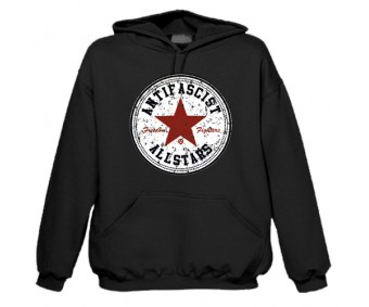 "Kapuze ""Antifascist Allstars"""