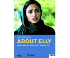 """DVD """"About Elly"""""""
