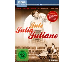 "DVD ""Jule, Julia, Juliane"""