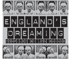 "CD ""England´s Dreaming"""