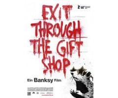 """Exit through the gift shop"""