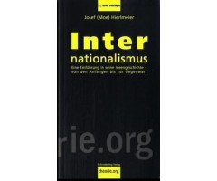 "Josef Moe Hierlmeier ""Internationalismus"""