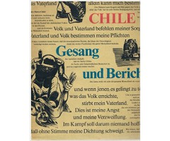 "Billhardt/Braun (Hg.) ""Chile"""