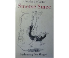 """Charles De Coster """"Smetse Smee"""""""