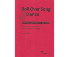 "Kai Degenhardt ""Roll over song & dance"""