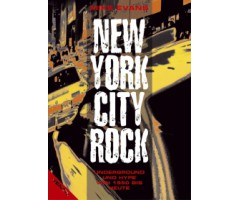 "Mike Evans ""New York City Rock"""