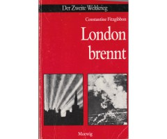 "Constantine Fitzgibbon ""London brennt"""