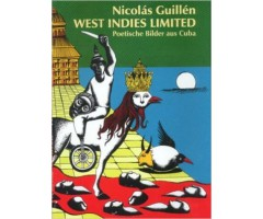 Nicolás Guillén (Autor), West Indies Limited: