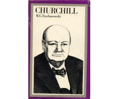 "W. G. Truchanowski ""Winston Churchill"""
