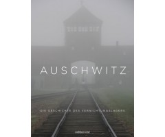 "Susanne Willems ""Auschwitz"""