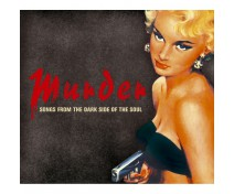 """CD """"Murder - Songs From The Dark Side of The Soul"""""""