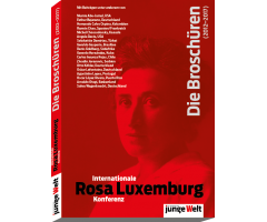 "Sammelband ""Internationale Rosa-Luxemburg-Konferenz"""