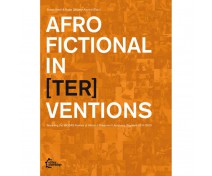 "Arndt/Ofuatey-Alazard (Hg.) ""AfroFictional In[ter]ventions"""