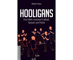 "Robert Claus ""Hooligans"""