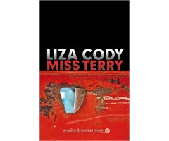 "Liza Cody ""Miss Terry"""