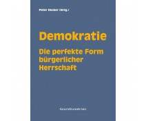 "Peter Decker (Hrsg.) ""Demokratie"""