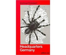 "Klaus Eichner / Andreas Dobbert ""Headquarters Germany"""
