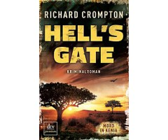 "Richard Crompton ""Hell's gate"""