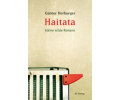 "Günter Herburger ""Haitata"""