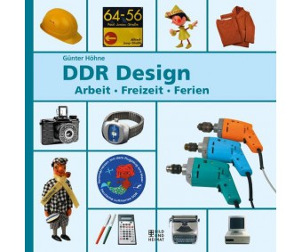 "Günter Höhne ""DDR-Design"" (AFF)"