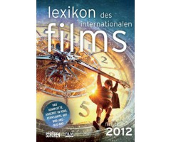 "Horst Peter Koll ""Lexikon des internationalen Films 2012"""