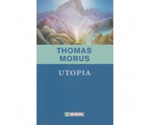 "Thomas Morus ""Utopia"""