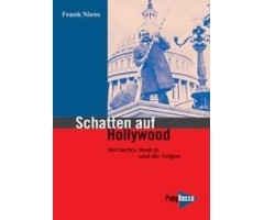 "Frank Niess ""Schatten auf Hollywood"""