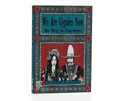 "Danielle de Picciotto ""We are Gypsies now"""