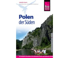 "Reise Know-How ""Polen der Süden"""