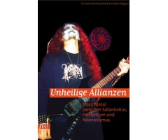 "Christian Dornbusch / Hans-Peter Killguss ""Unheilige Allianzen"""