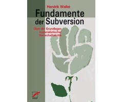 "Hendrik Wallat ""Fundamente der Subversion"""