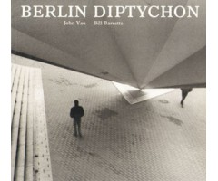"Bill Barrette ""Berlin Diptychon"""