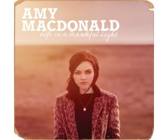 "CD ""Amy Macdonald: Life In A Beautiful Light"""