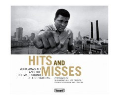 "CD ""Hits and Misses"""