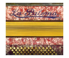 "CD ""La Paloma (Vol. 1)"""