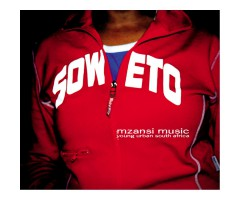 "CD ""Msanzi Music"""