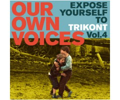 "CD ""Our own voices"" (Vol. 4)"