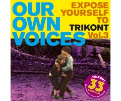 "CD ""Our own voices"" (Vol. 3)"