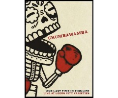 "CD ""Chumbawamba - One Last Time In This Life"""