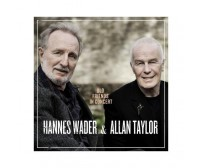 "Hannes Wader & Allan Taylor ""Old Friends in Concert"""