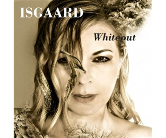 "CD "" Isgaard - Whiteout"""