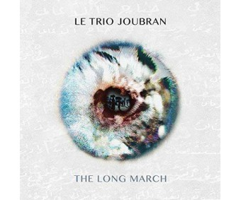 "CD ""Le Trio Joubran - The Long March"""