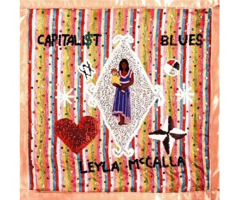 "CD ""Leyla McCalla - Capitalist Blues"""