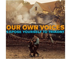"CD ""Our own voices"" (Vol. 1)"