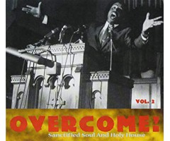 "CD ""Overcome!"" (Vol. 2)"